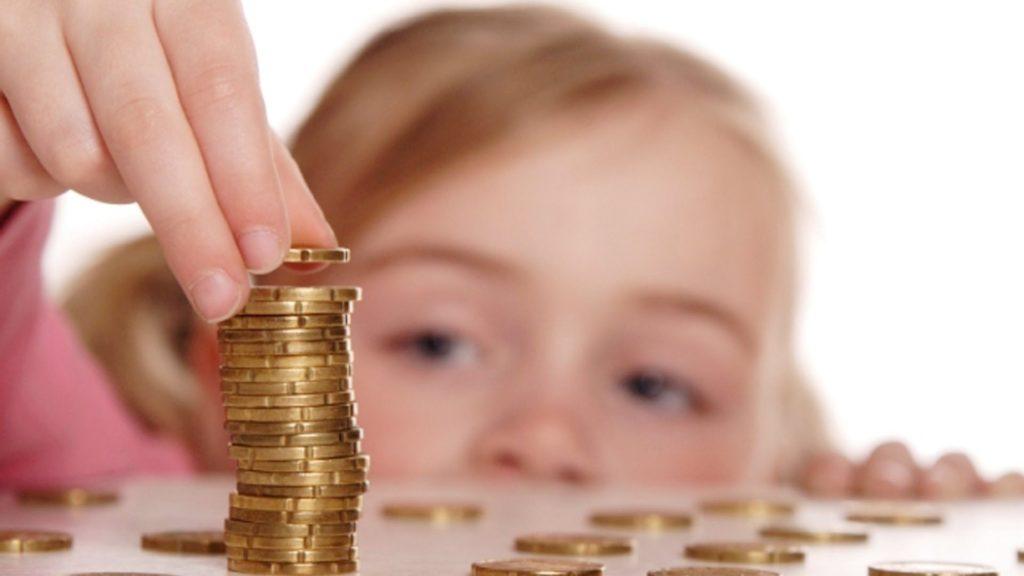 Должны ли дети платить налог на недвижимость?