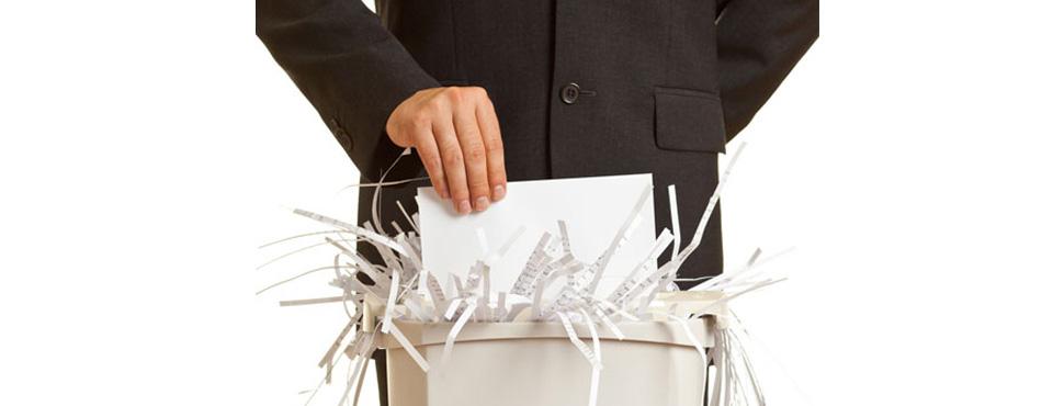 Порядок ликвидации юридического лица налоговым органом