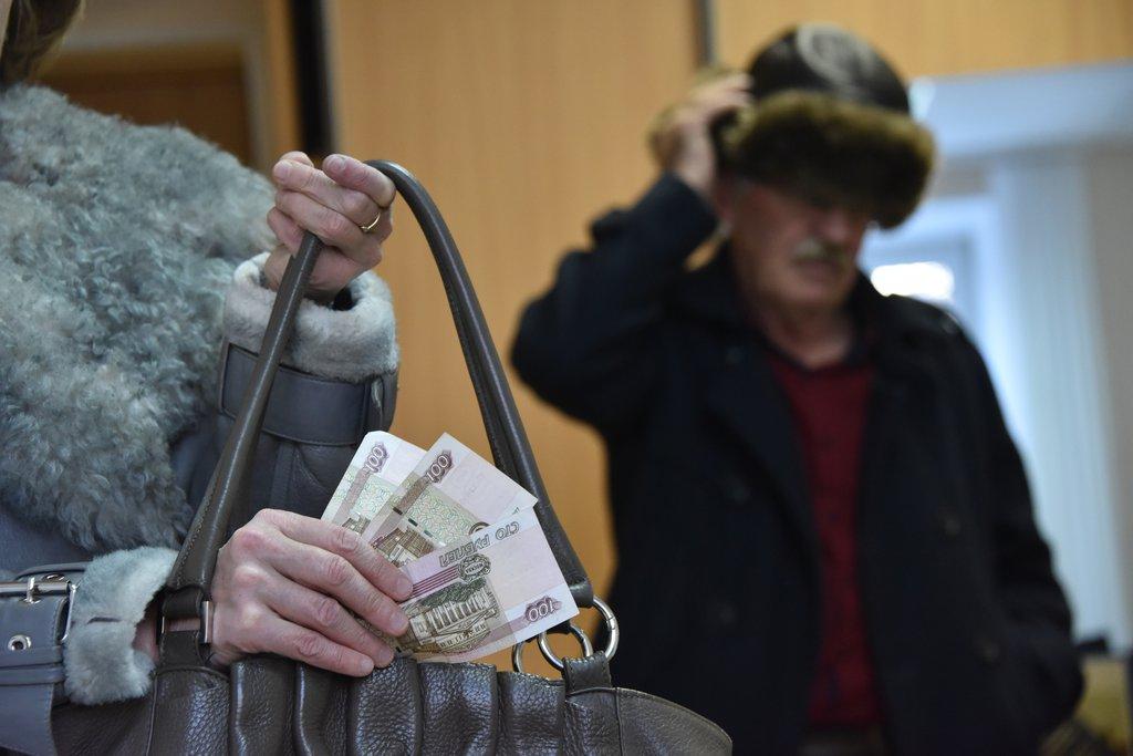 Как увеличить размер пенсии?