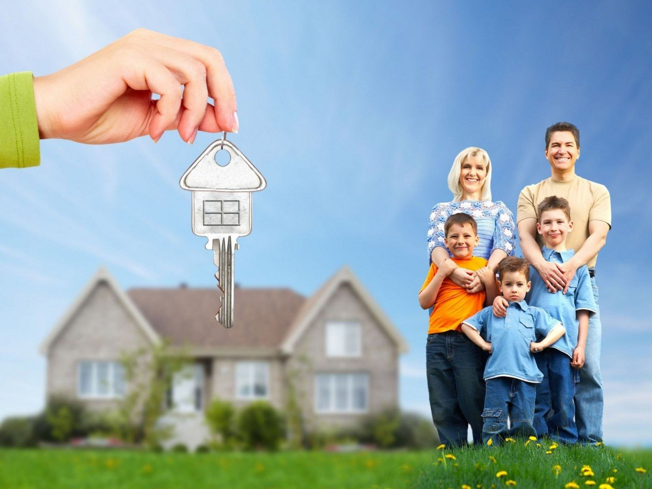 Кто имеет право на льготную ипотеку?