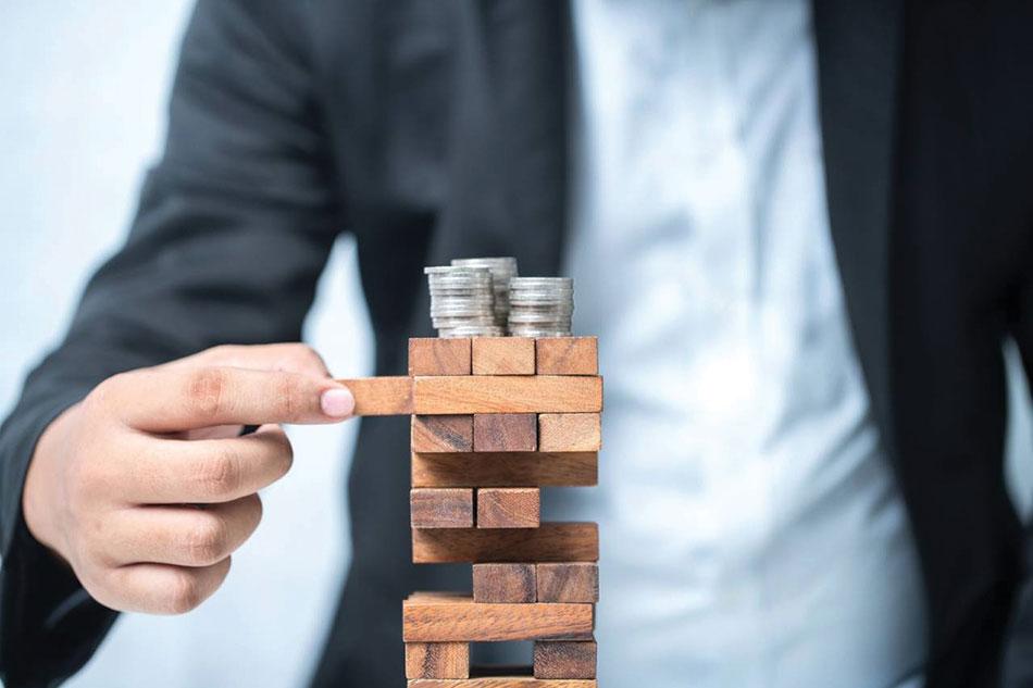 Внешнее управление – одна из пяти процедур банкротства