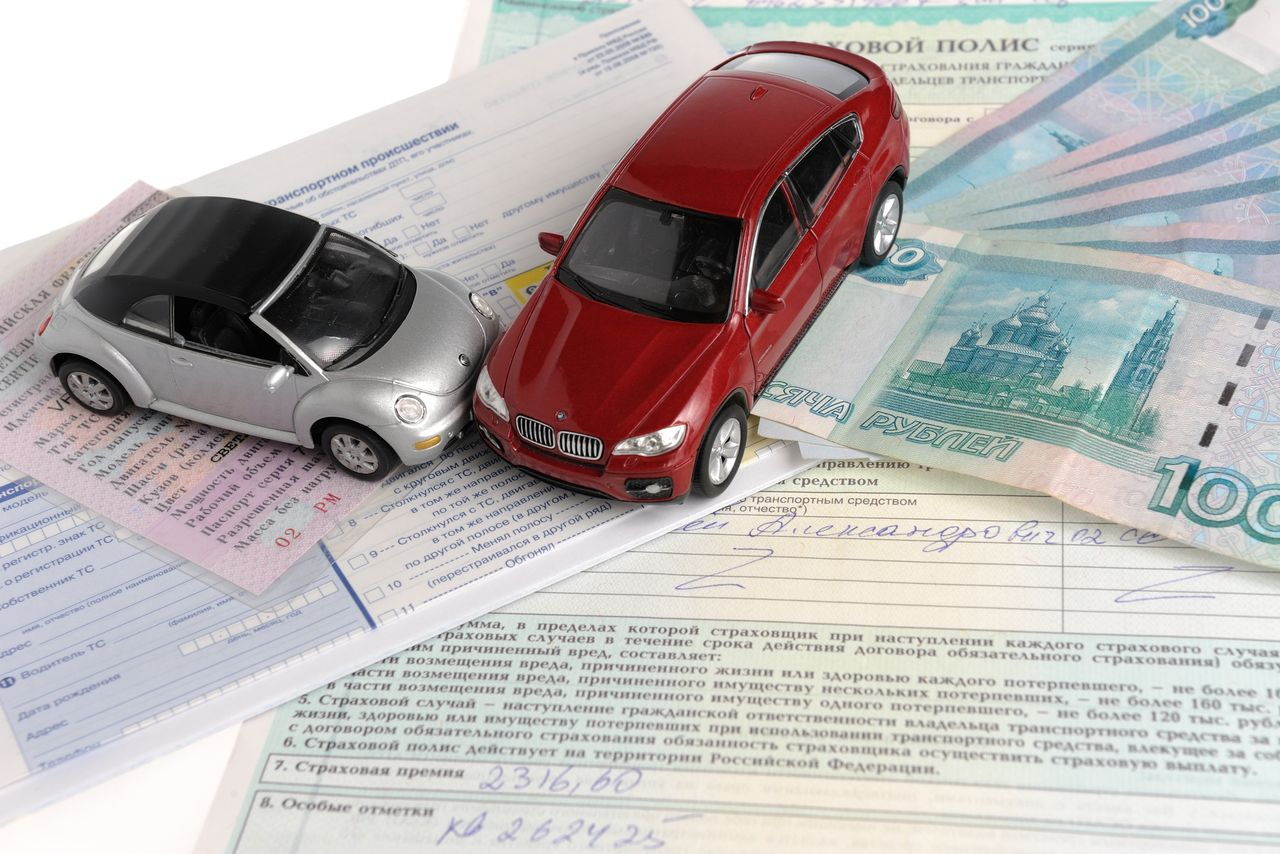 Что покрывает страховка ОСАГО при ДТП?